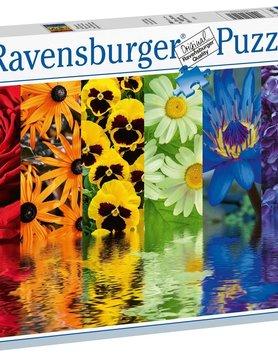 Ravensburger RV500 FLORAL REFLECTIONS