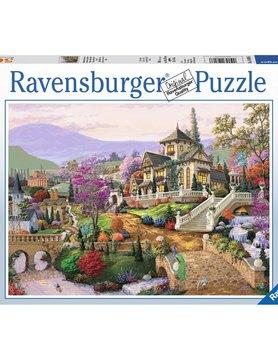 Ravensburger RV500 HILLSIDE RETREAT