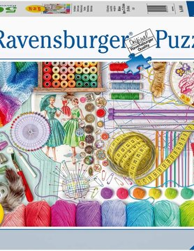 Ravensburger RV500(L) NEEDLEWORK STATION