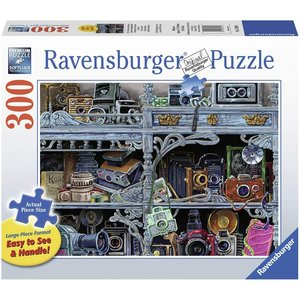 Ravensburger RV300(L) CAMERA EVOLUTION
