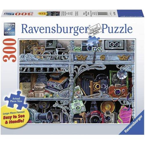 Ravensburger RV300(L) CAMERA EVOLUTION