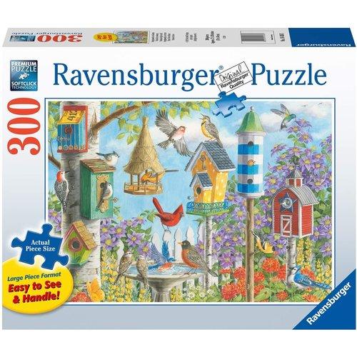 Ravensburger RV300(L) HOME TWEET HOME