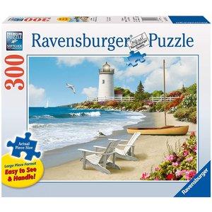 Ravensburger RV300(L) SUNLIT SHORES