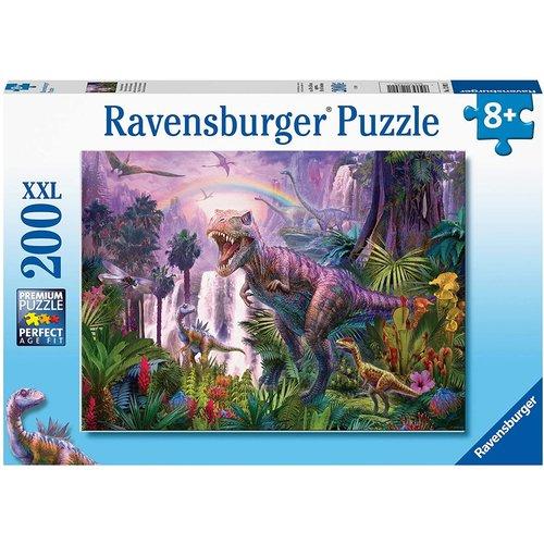 Ravensburger RV200(XXL) KING OF THE DINOSAURS