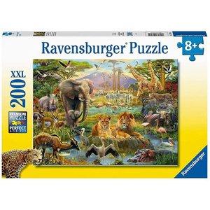 Ravensburger RV200(XXL) ANIMALS OF THE SAVANNAH