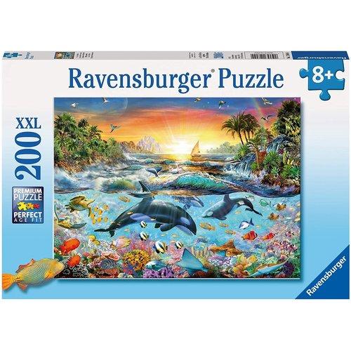 Ravensburger RV200 ORCA PARADISE