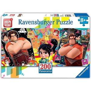 Ravensburger RV200 DISNEY WRECK IT RALPH 2