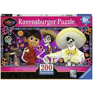 Ravensburger RV200 DISNEY-PIXAR COCO REMEMBER ME