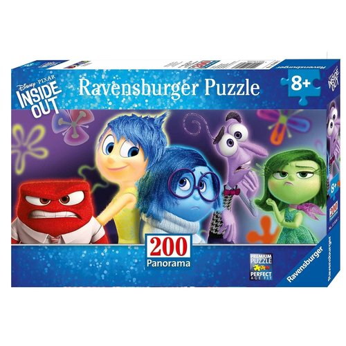 Ravensburger RV200 DISNEY-PIXAR INSIDE OUT EMOTIONS