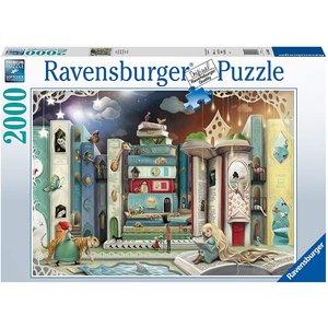 Ravensburger RV2000 NOVEL AVENUE