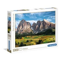 CL1000 CORONATION OF THE ALPS