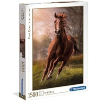 CL1500 THE HORSE