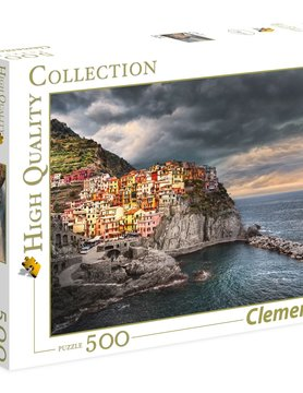 CREATIVE TOY COMPANY CL500 MANAROLA