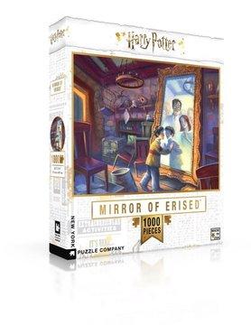 NEW YORK PUZZLE COMPANY NY1000 HARRY POTTER MIRROR OF ERISED