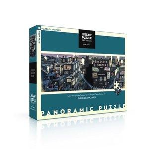 NEW YORK PUZZLE COMPANY NY1000 SHERLOCK HOLMES
