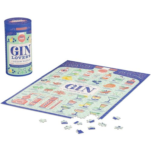 Ridley's RI500 GIN LOVER'S JIGSAW PUZZLE