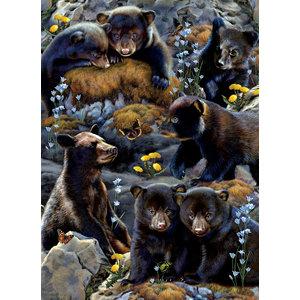 SUNSOUT SO500 BEAR CUBS