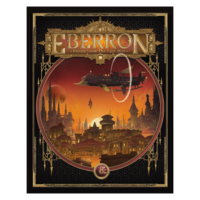 D&D 5E: EBERRON RISING FROM THE LAST WAR - LIMITED EDITION