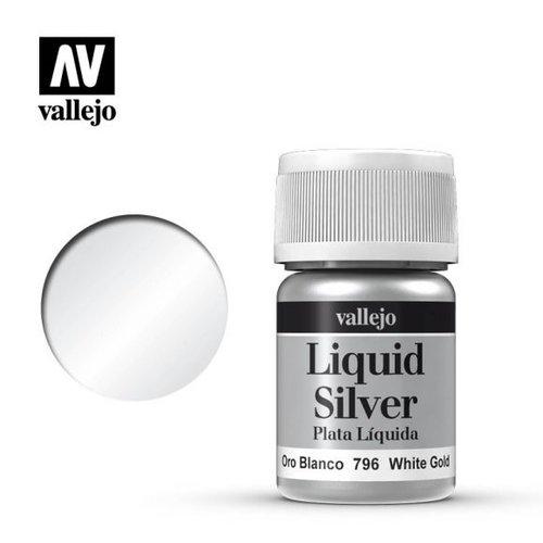 Acrylicos Vallejo, S.L. 217 WHITE GOLD