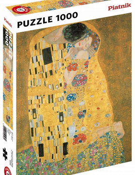 PIATNIK OF AMERICA PT1000 KLIMT - THE KISS