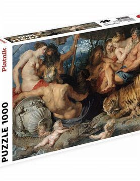 PIATNIK OF AMERICA PT1000 RUBENS - FOUR CONTINENTS