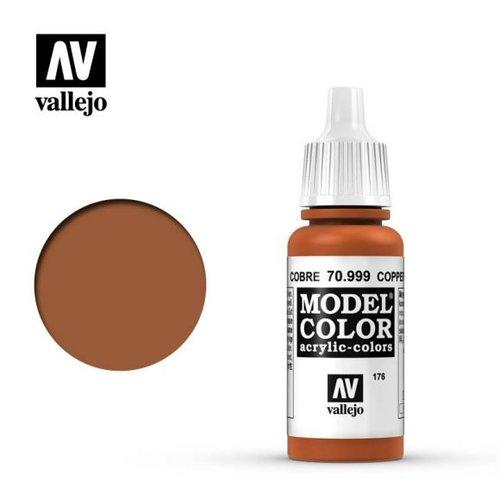 Acrylicos Vallejo, S.L. 176 COPPER