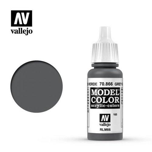 Acrylicos Vallejo, S.L. 165 GREY GREEN