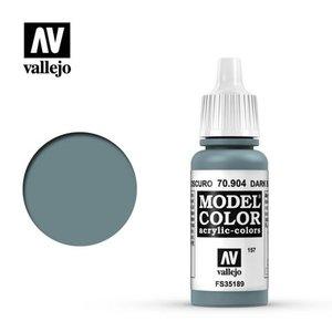 Acrylicos Vallejo, S.L. 157 DARK BLUE GREY