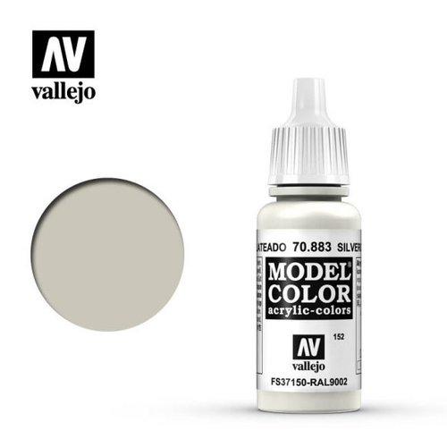 Acrylicos Vallejo, S.L. 152 SILVER GREY