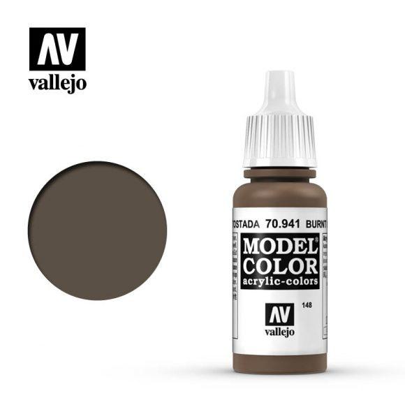 Acrylicos Vallejo, S.L. 148 BURNT UMBER
