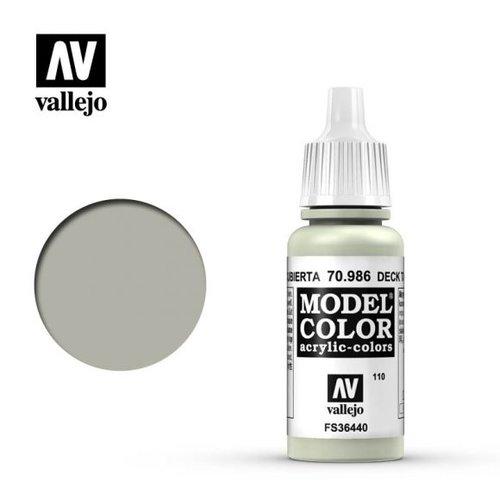 Acrylicos Vallejo, S.L. 110 DECK TAN