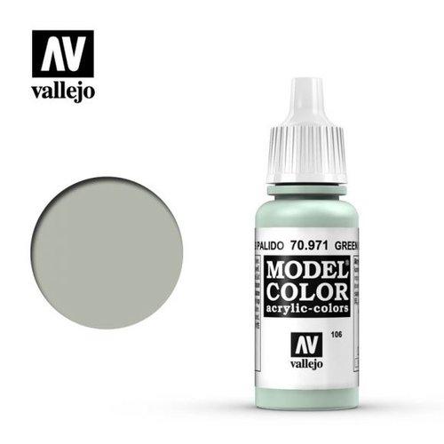Acrylicos Vallejo, S.L. 106 GREEN GREY