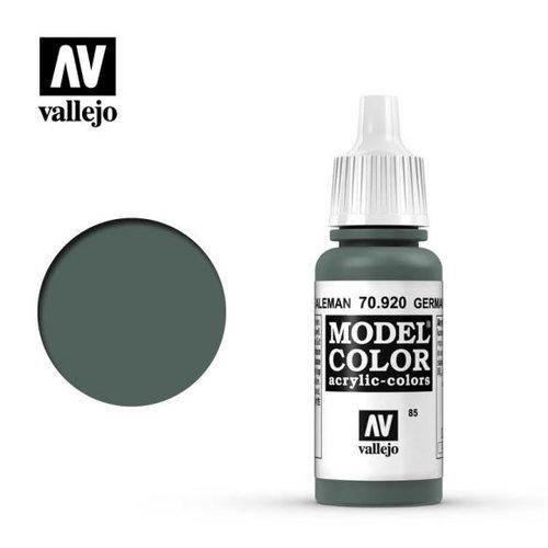 Acrylicos Vallejo, S.L. 085 GERMAN UNIFORM