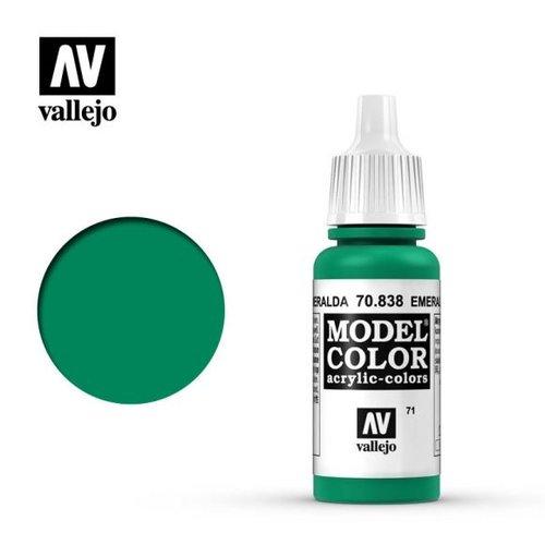 Acrylicos Vallejo, S.L. 071 EMERALD