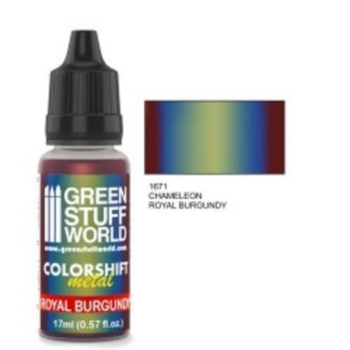 Green Stuff World COLORSHIFT: ROYAL BURGUNDY