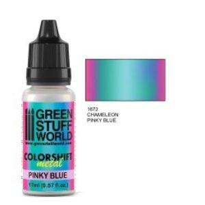 Green Stuff World COLORSHIFT: PINKY BLUE
