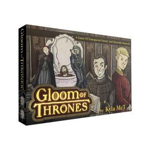 Atlas Games GLOOM OF THRONES