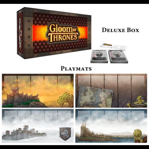 Atlas Games GLOOM OF THRONES DELUXE