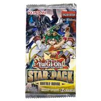 YUGIOH: STAR PACK: BATTLE ROYAL - BOOSTER