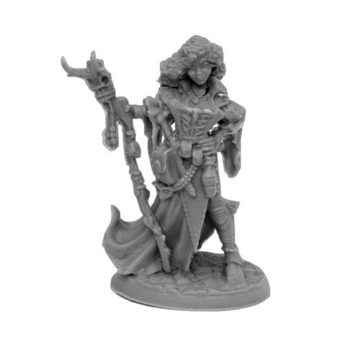 Reaper Miniatures BONES BLACK: ANDOWYN THRUSHMOOR