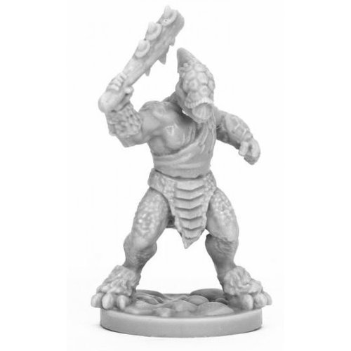 Reaper Miniatures BONES BLACK: BLOODCREST SMASHER