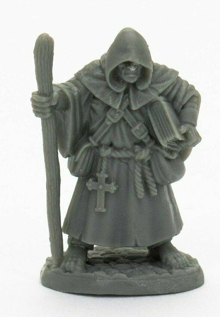 Reaper Miniatures BONES BLACK: BROTHER HAMMOND