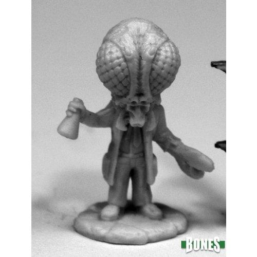Reaper Miniatures BONESYLVANIANS: JAQUES