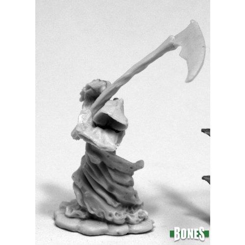 Reaper Miniatures BONES: WRAITH