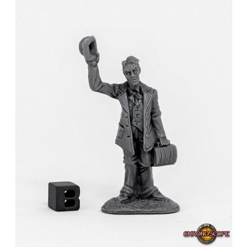 Reaper Miniatures BONES: CHRONOSCOPE: PHYSICIAN
