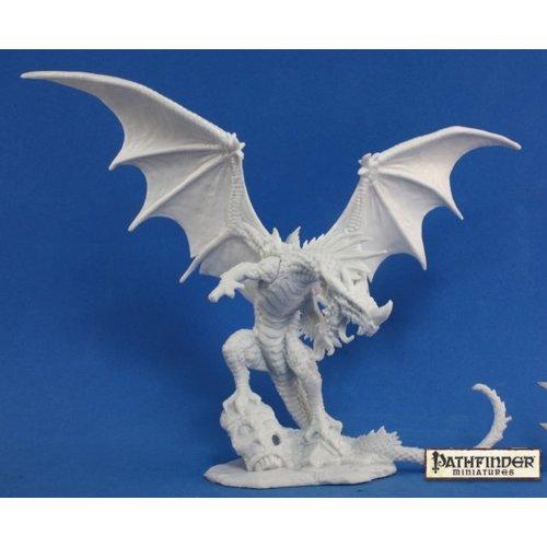 Reaper Miniatures BONES: PATHFINDER: RED DRAGON