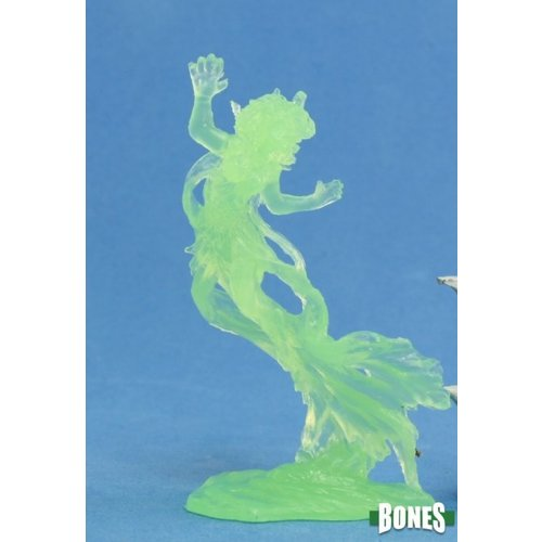 Reaper Miniatures BONES: LABELLA DEMORNAY BANSHEE