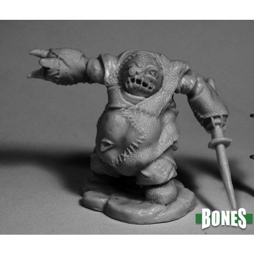 Reaper Miniatures BONES: GUTRAGS STITCH GOLEM