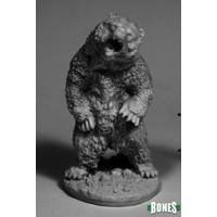 BONES: DIRE BEAR