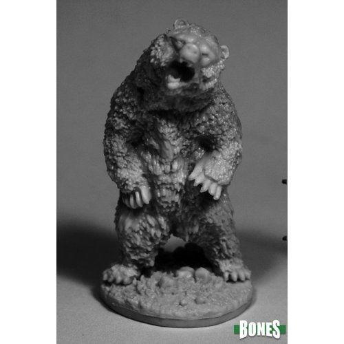Reaper Miniatures BONES: DIRE BEAR